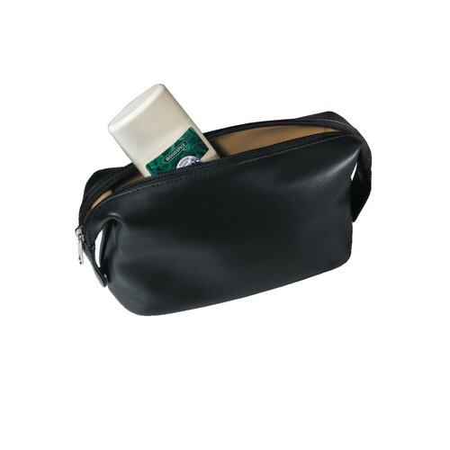 Andrew Philips Florentine Napa Accessories / Valuables Pouch