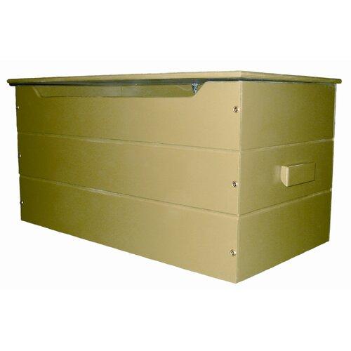 Foot Locker Toy Box