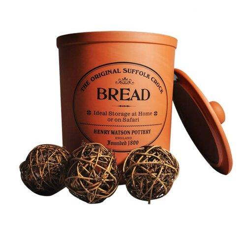 Original Suffolk 120 Oz Bread Crock