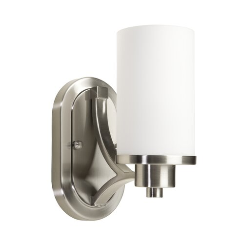 Artcraft Lighting Parkdale 1 Light Wall Sconce