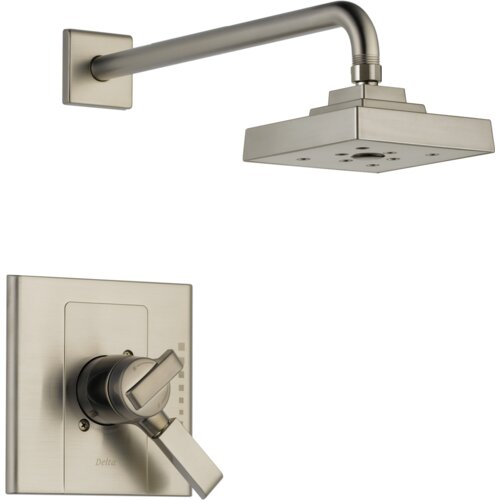 delta arzo tub and shower faucet trim with lever handles reviews