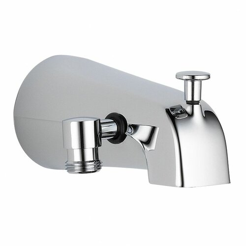 Delta Universal Showering Components Wall Mount Diverter Tub Spout Trim