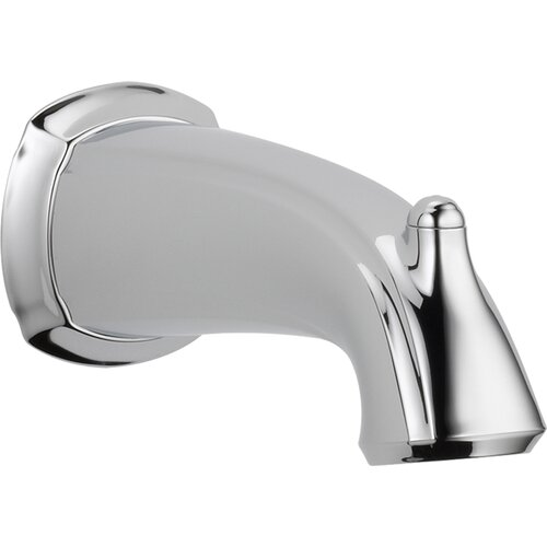 Delta Addison Wall Mount Non-Diverter Tub Spout Trim