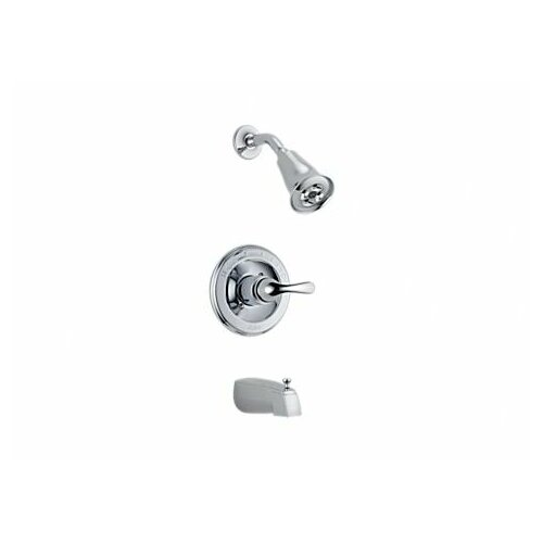 Delta Classic Monitor 13 Series Tub and Shower Trim
