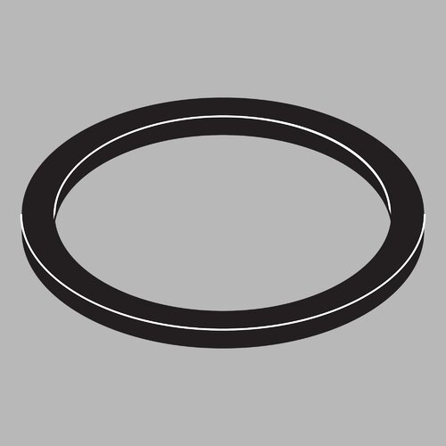 Delta Replacement Gasket