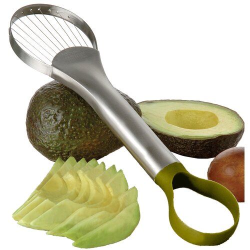 Amco Houseworks Avocado Slicer and Pitter