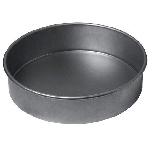 Round Chicago Metallic Non Stick Cake Pan