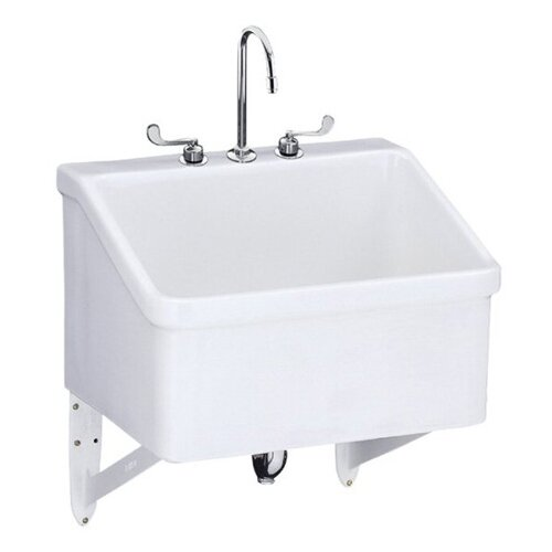 Small Utility Sink : small plastic utility sink Quotes