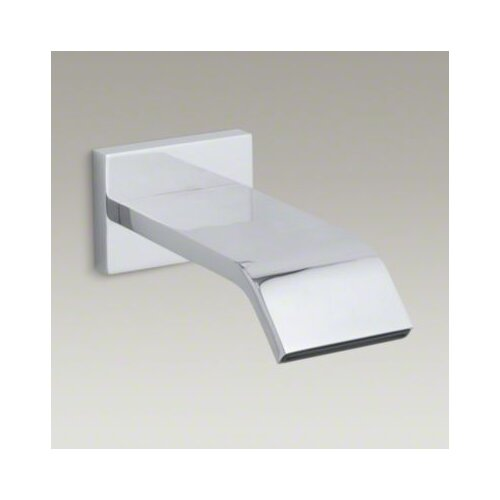 Kohler Loure Wall-Mount Bath Spout