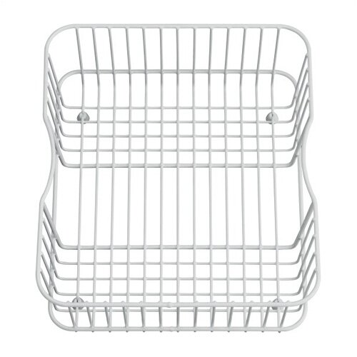 Kohler Coated Wire Rinse Basket Fits Undertone Kitchen Sinks