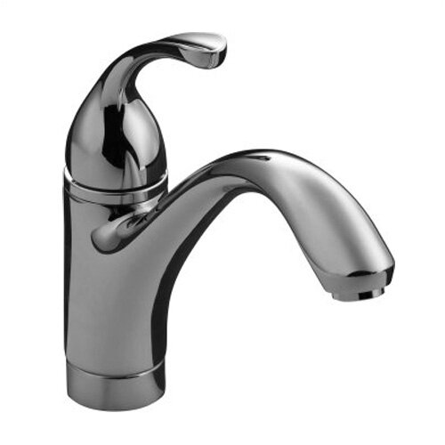 Forté Single-Control Kitchen Faucet with Lever Handle