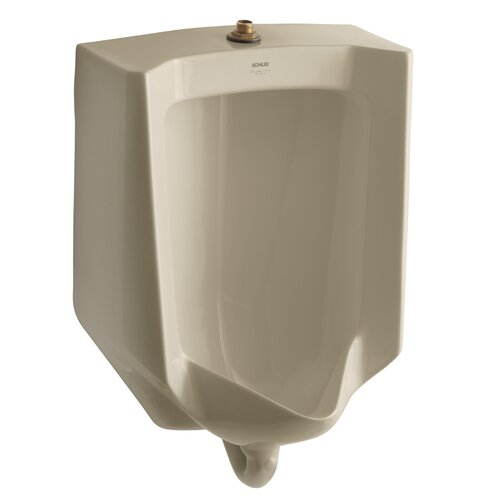 Kohler Bardon 1/8 Gpf Top Spud Urinal