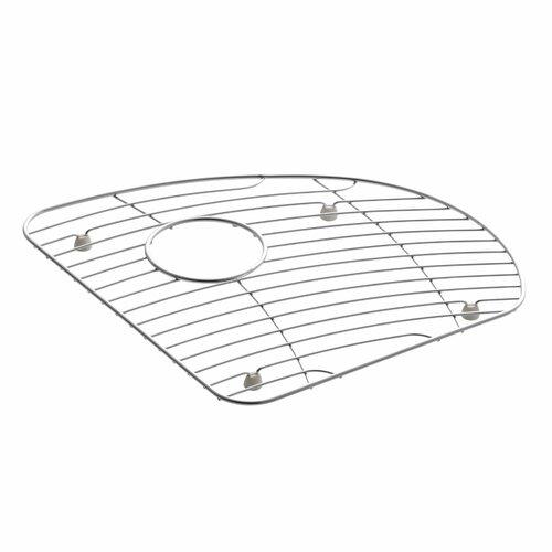 Kohler Undertone Right Bowl Sink Rack for select Sinks