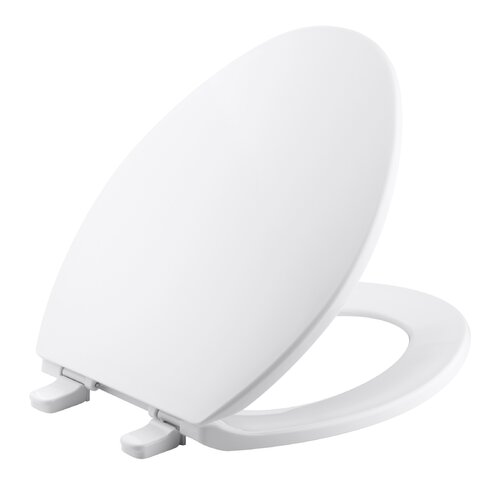 Kohler Brevia Q2 Elongated Toilet Seat