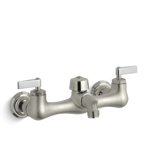 Knoxford Service Sink Faucet with 2-1/4