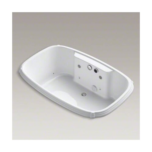 "Kohler Portrait 67"" X 42"" Drop-In Effervescence Bath"