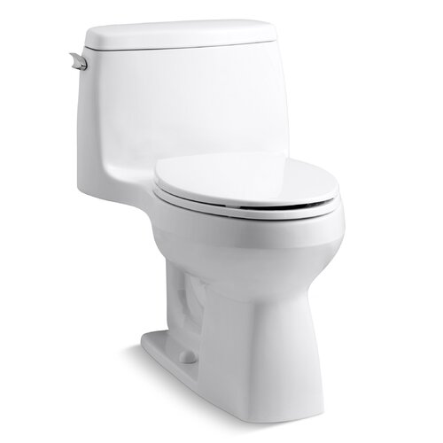 Kohler Santa Rosa Comfort Height One Piece Compact