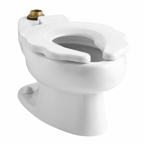 Kohler Primary 1.28 Gpf Elongated Bowl with Seat