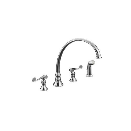 Revival Kitchen Faucet with 11-13/16