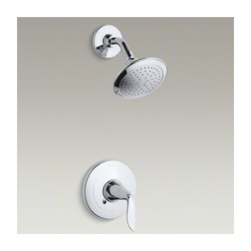 Kohler Refinia Shower Trim, Valve Not Included