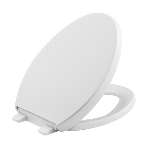 Grip-Tight Reveal Q3 Elongated Toilet Seat