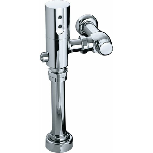 Kohler Touchless Dc Toilet 1.6 Gpf Flushometer Valve with Tripoint Technology