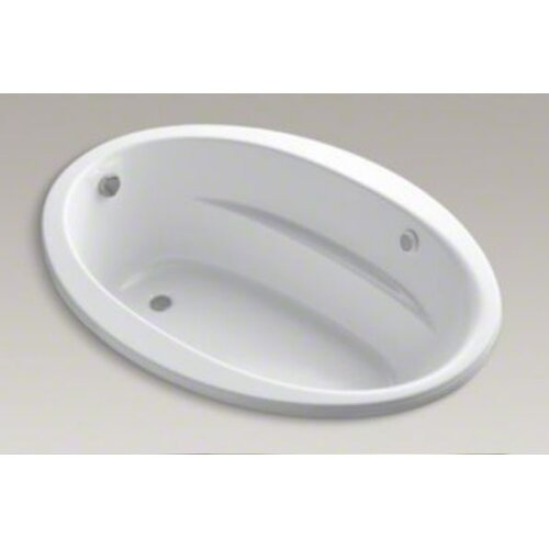 "Kohler Sunward 60"" X 42"" Drop-In Bubblemassage Air Bath"