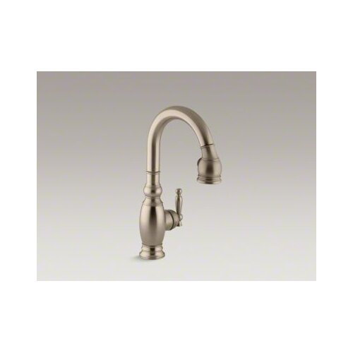 Vinnata Secondary Kitchen Faucet