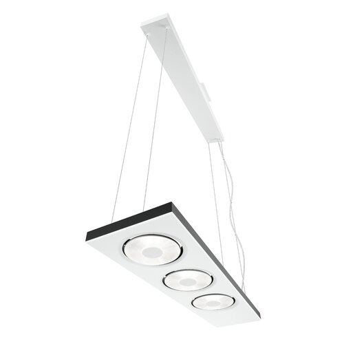Circulis 3 Light Pendant