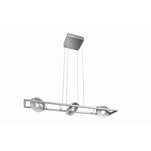 Philips Consumer Luminaire Ledino 3 Light Pendant