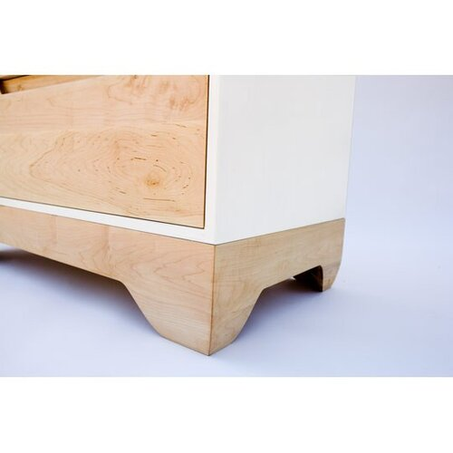 Kalon Studios Echo 3 Drawer Dresser