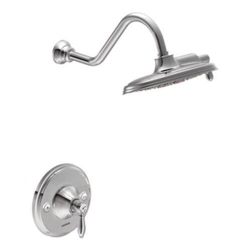 Moen Weymouth Posi-Temp Pressure Balance Shower