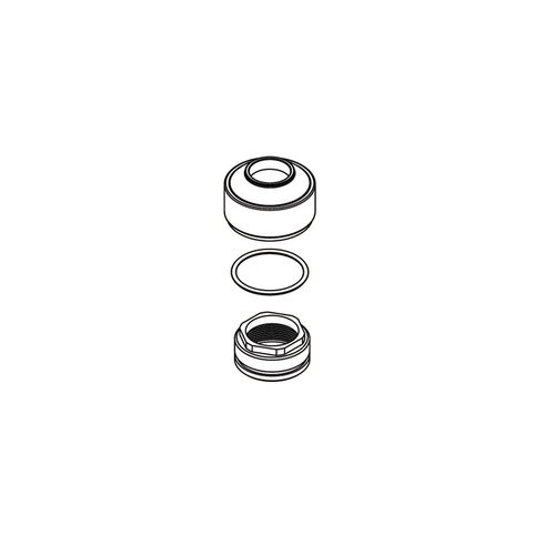 Moen Commercial Cartridge Nut Kit