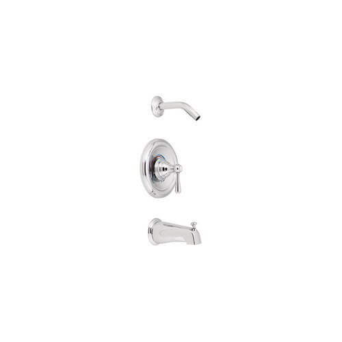 Moen Kingsley Posi-Temp (R) Tub/Shower Less Showerhead