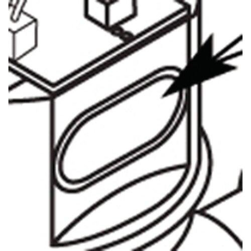 Moen Commercial Sensor Eye / Wires for Flush Valve