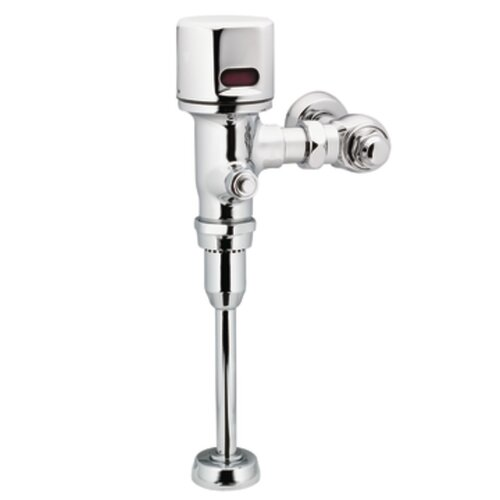 Moen Battery Powered Urinal Flush Valve