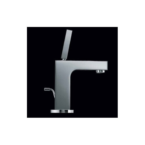 Hansgrohe Axor Citterio Single Hole Bathroom Faucet with Single Handle