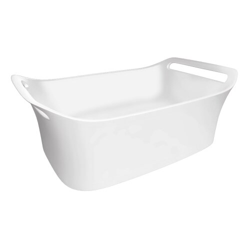 Hansgrohe Axor Urquiola Large Bathroom Sink