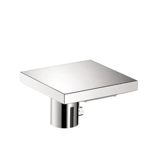 Axor Starck X Electronic Faucet with Temperature Control