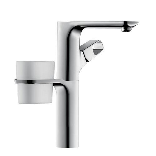 Axor Urquiola Single Hole Faucet with No Pop-Up