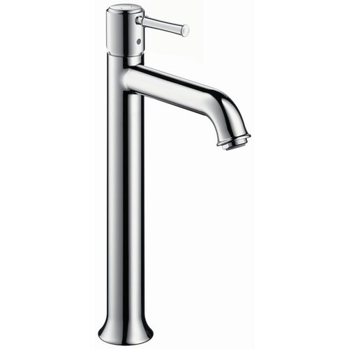 Hansgrohe Talis C Tall Classic Single Hole Bathroom Faucet with Single Handle
