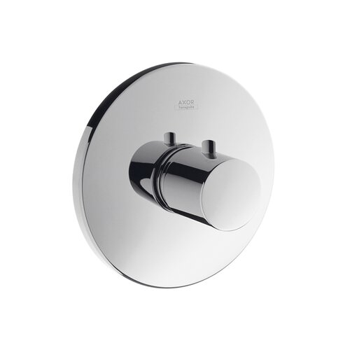 Hansgrohe Axor Uno Thermostatic Shower Faucet Trim