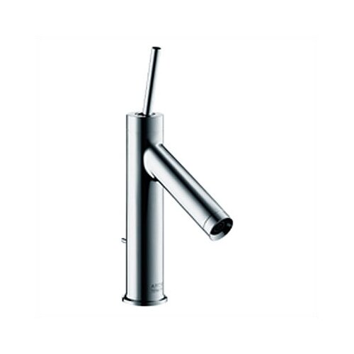 Axor Starck Single Hole Small Bathroom Faucet with Single Handle