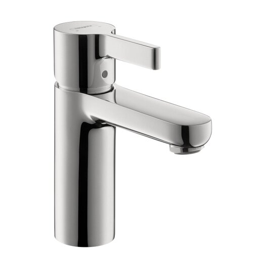 Metris Single Hole Bathroom Faucet with Single Handle