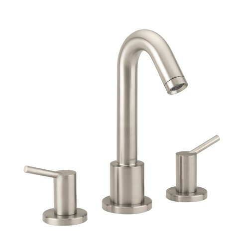 Hansgrohe Talis S Double Handle Deck Mount Roman Tub Faucet Trim Lever Handle