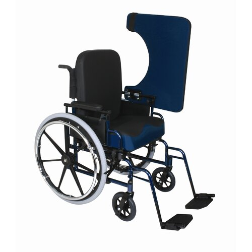The Comfort Company Durasoft Wheelchair Lap Tray