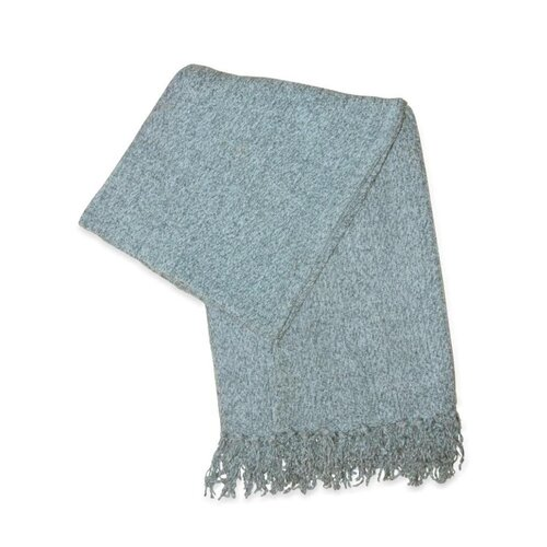 Jovi Home Diva Chenille Viscose Throw