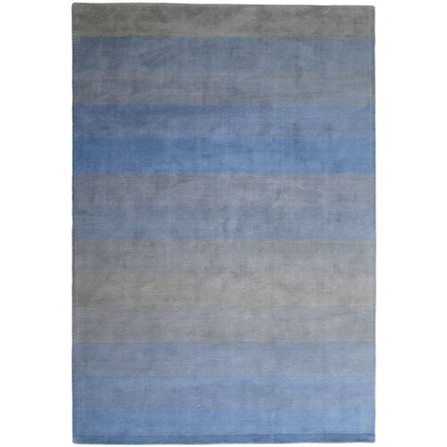 Nostalgia Blue Rug