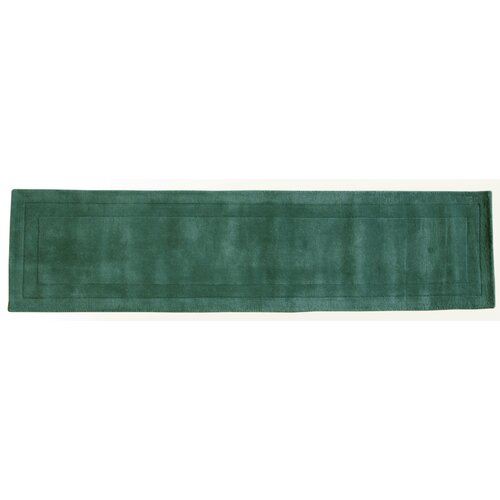 Jovi Home Carved Teal Rug