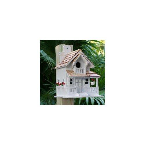 Home Bazaar Birds Of A Feather Backyard Bird Cottage